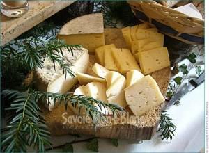 Savoie cheese
